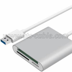 USB3.0 SD Card Reader