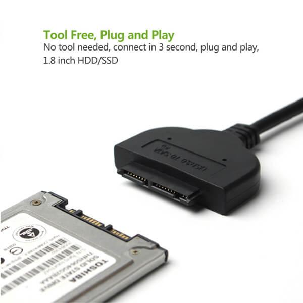 USB SATA Adapter